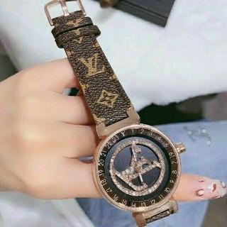 LOUIS VUITTON - LouisVuitton腕時計、カップル時計