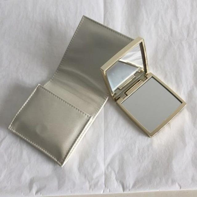 outlet store de300 db8cc M1455 Dior ディオール コンパクトミラー 両面鏡 | フリマアプリ ラクマ