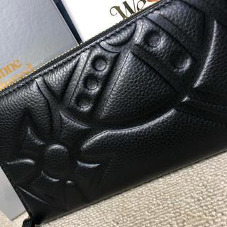 ヴィヴィアンウエストウッド(Vivienne Westwood)の【新品未使用】ヴィヴィアンウエストウッド 財布(長財布)