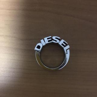 ディーゼル(DIESEL)のDIESEL リング 17号(リング(指輪))