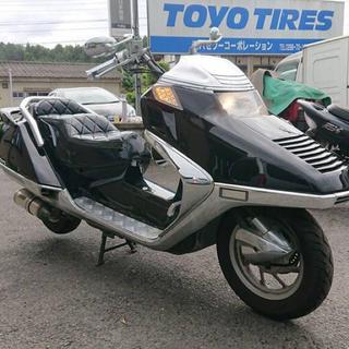 ホンダ(ホンダ)のフュージョン バイク ビッグスクーター(車体)