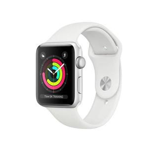 アップル(Apple)のApple Watch Series 3 38MM 未開封(腕時計(デジタル))