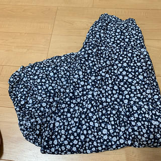 GU - GUで完売したロングスカート