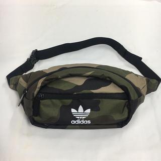 adidas - adidas 迷彩 ポーチ ボディ バッグ ユニセックス 新品未使用 送料無料