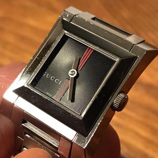 Gucci - GUCCI グッチ 腕時計