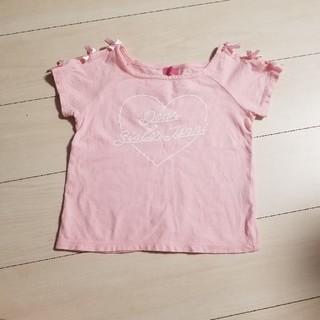 ジェニィ(JENNI)のJenni Tシャツ130(Tシャツ/カットソー)