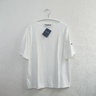 SAINT JAMES - T1 SAINT JAMES ピアリック 半袖 Tシャツ IENA