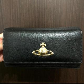 ヴィヴィアンウエストウッド(Vivienne Westwood)のヴィヴィアン ウエストウッド 長財布(財布)
