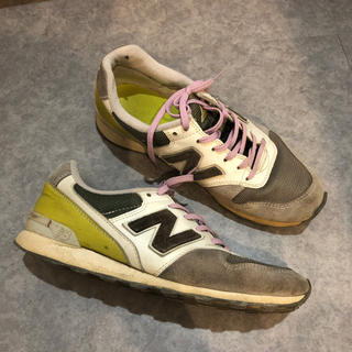 New Balance - ニューバランス レディースシューズ24cm