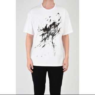 ラッドミュージシャン(LAD MUSICIAN)の18ss 新品ビッグT 42(Tシャツ/カットソー(半袖/袖なし))