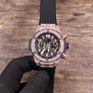 HUBLOT - 高品質!hublot 大人気!腕時計メンズ自動巻