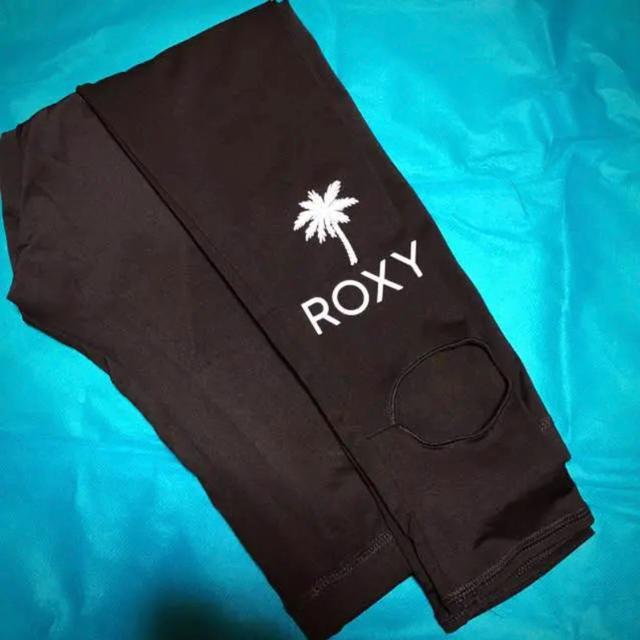 Roxy(ロキシー)のROXY ラッシュガードトレンカ レディースのレッグウェア(レギンス/スパッツ)の商品写真