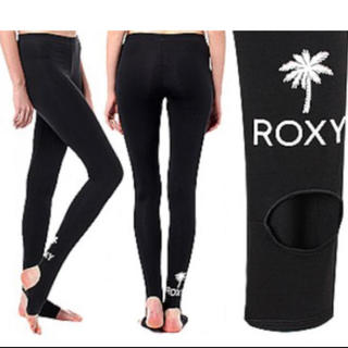 Roxy - ROXY ラッシュガードトレンカ
