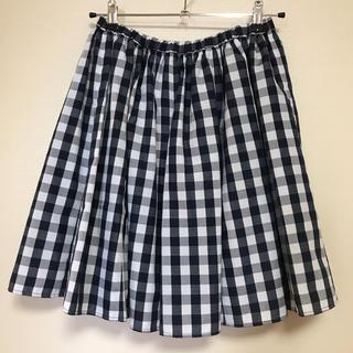 アーバンリサーチ(URBAN RESEARCH)のアーバンリサーチ スカート 美品(ひざ丈スカート)