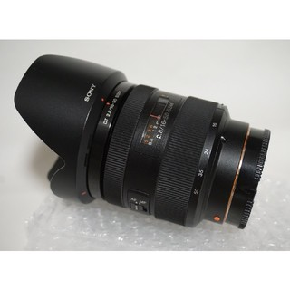 SONY - SONY DT 16-50mm F2.8 SSM SAL1650 ソニー レンズ