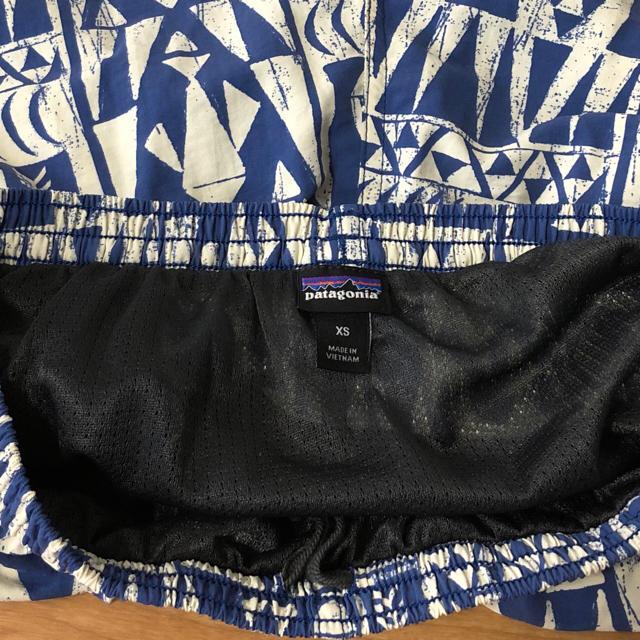 patagonia(パタゴニア)のパタゴニア バギーズ・ショーツ メンズのパンツ(ショートパンツ)の商品写真