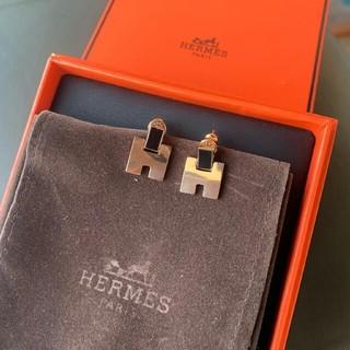 Hermes - エルメス ピアス