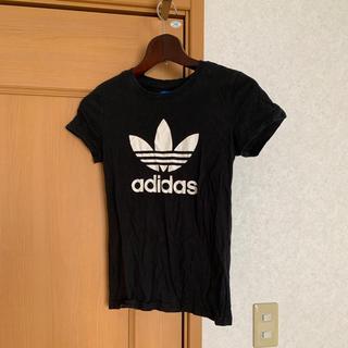 adidas - adidasティシャツ