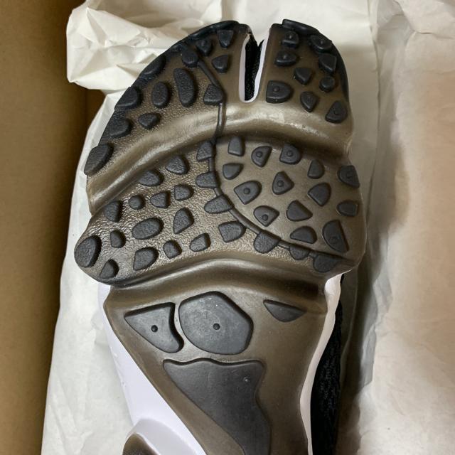 NIKE(ナイキ)のNIKE WMNS AIR RIFT BR 24㎝ 新品未使用 レディースの靴/シューズ(スニーカー)の商品写真