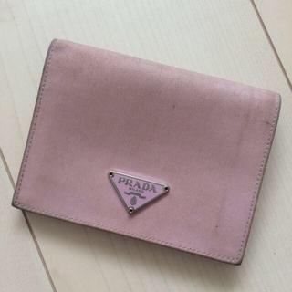 プラダ(PRADA)のれいな様お取り置き PRADA 折り財布(財布)