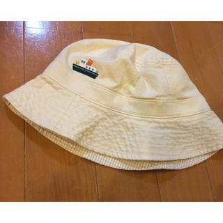 ファミリア(familiar)のファミリア  帽子 51サイズ(帽子)