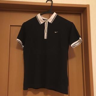 NIKE - ナイキゴルフ ポロシャツ Sサイズ