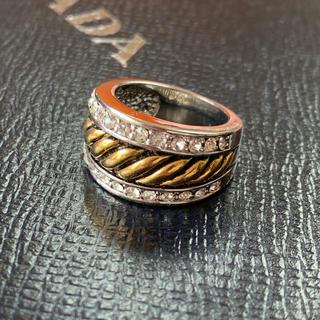 デザインリング 12号(リング(指輪))
