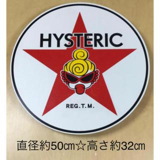 ヒステリックミニ(HYSTERIC MINI)のヒスミニ ☆正規品☆レア☆テーブル☆三脚机☆折り畳み☆机(折たたみテーブル)