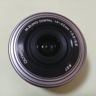 オリンパス(OLYMPUS)のまいち様OLYMPUS M.ZUIKO DIGITAL 14-42mm広角ズーム(レンズ(ズーム))