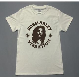 ジャマイカ レゲエ ボブマリー マリファナ 半袖 Tシャツ utn44(Tシャツ/カットソー(半袖/袖なし))