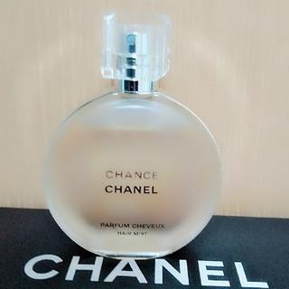 シャネル(CHANEL)のCHANEL チャンス ヘアミスト 香水(ヘアウォーター/ヘアミスト)