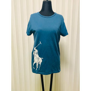 ラルフローレン(Ralph Lauren)のラルフローレン Tシャツ BIGPONY ビッグポニー ラルフ POLO(Tシャツ(半袖/袖なし))