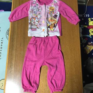 アンパンマン(アンパンマン)の子供パジャマ(パジャマ)