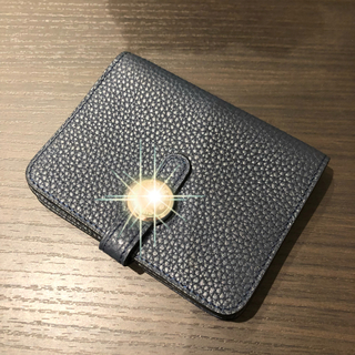 本革 カードケース 定期入れ 名刺入れ 2色