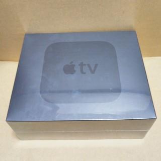 アップル(Apple)の【新品】Apple TV MGY52J/A 32GB アップル 送料無料 (その他)