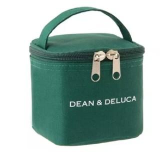 ディーンアンドデルーカ(DEAN & DELUCA)のディーン&デルーカ 保冷バッグS(弁当用品)