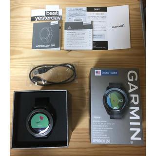 GARMIN - Garmin ガーミン S60 プレミアム セラミック