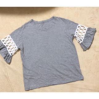 ディーホリック(dholic)の半袖カットソー(カットソー(半袖/袖なし))