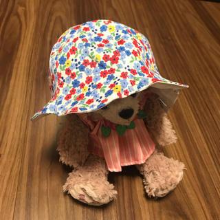 ファミリア(familiar)のfamiliar ファミリア 帽子 サイズ49(帽子)
