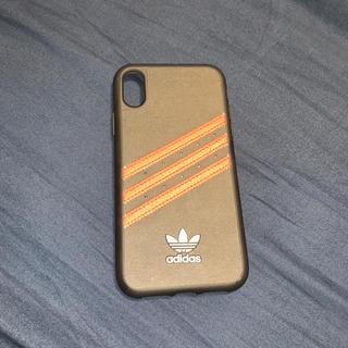 アディダス(adidas)のadidasiPhoneケース(iPhoneケース)