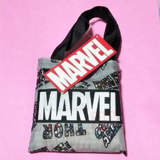 MARVEL - 〔新品、未使用〕マーベル   アメコミ   かわいい   エコ バッグ☆