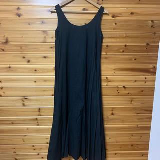 イエナ(IENA)のMARIHA 海の月影のドレス(ロングワンピース/マキシワンピース)