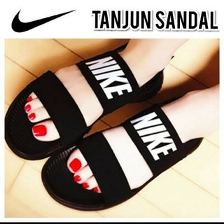 NIKE - NIKE TANJUN  Sandals ナイキ タンジュン サンダル
