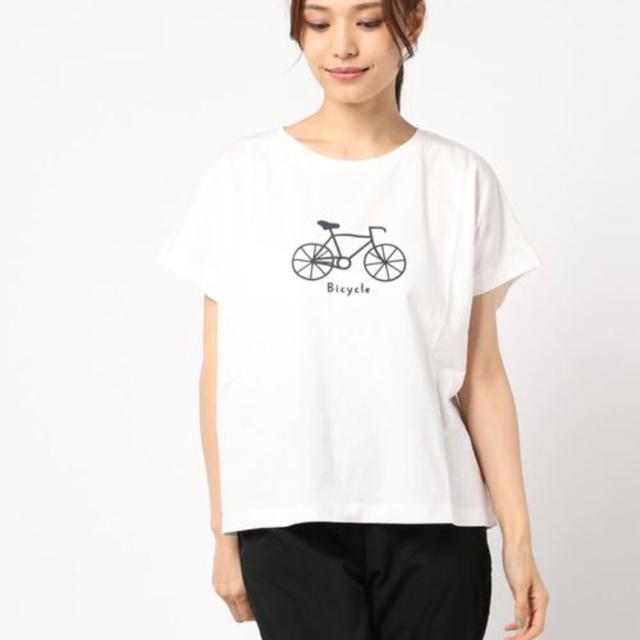 ルノンキュール レディースのトップス(Tシャツ(半袖/袖なし))の商品写真