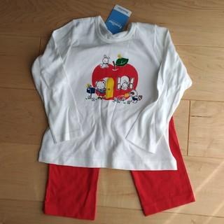 familiar - 値下げ familiar長袖Tシャツセット