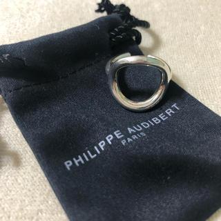 Philippe Audibert - フィリップオーディベール♡シルバーリング