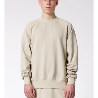 フィアオブゴッド(FEAR OF GOD)のfog essentials crew neck sweat shirts(スウェット)