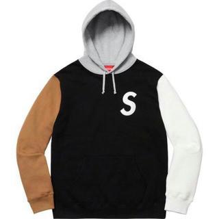 Supreme - 最安値 Supreme S logo 19ss week2 Mサイズ