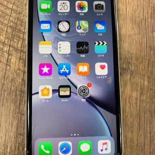 iPhone - iPhoneXR 64 2008