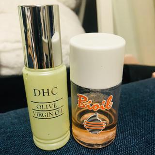 DHC - DHC オリーブバージンオイル バイオイル